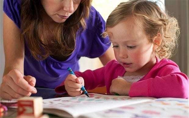 'Children should start learning languages at age three'