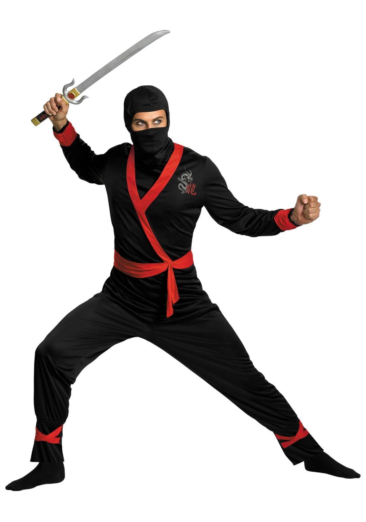 Ninja Team, Get them.
