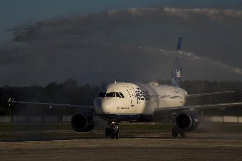 JetBlue: 1Q Earnings Snapshot
