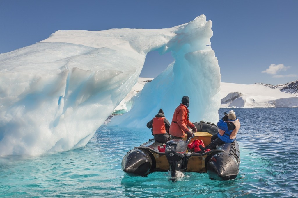 How to prepare for a perfect voyage to Antarctica