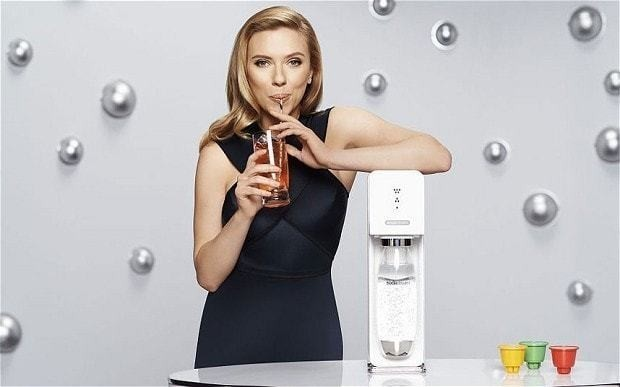 Why is Sodastream pulling out of the West Bank?