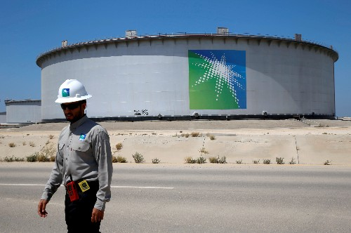 Saudi Aramco inks $10 billion refining and petrochemicals project with China