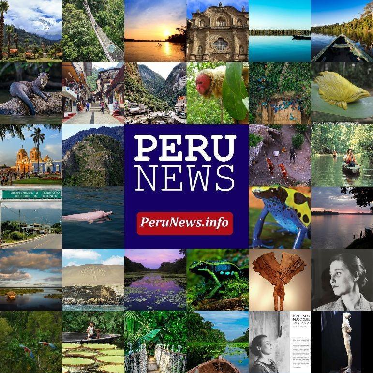 Perú News cover image