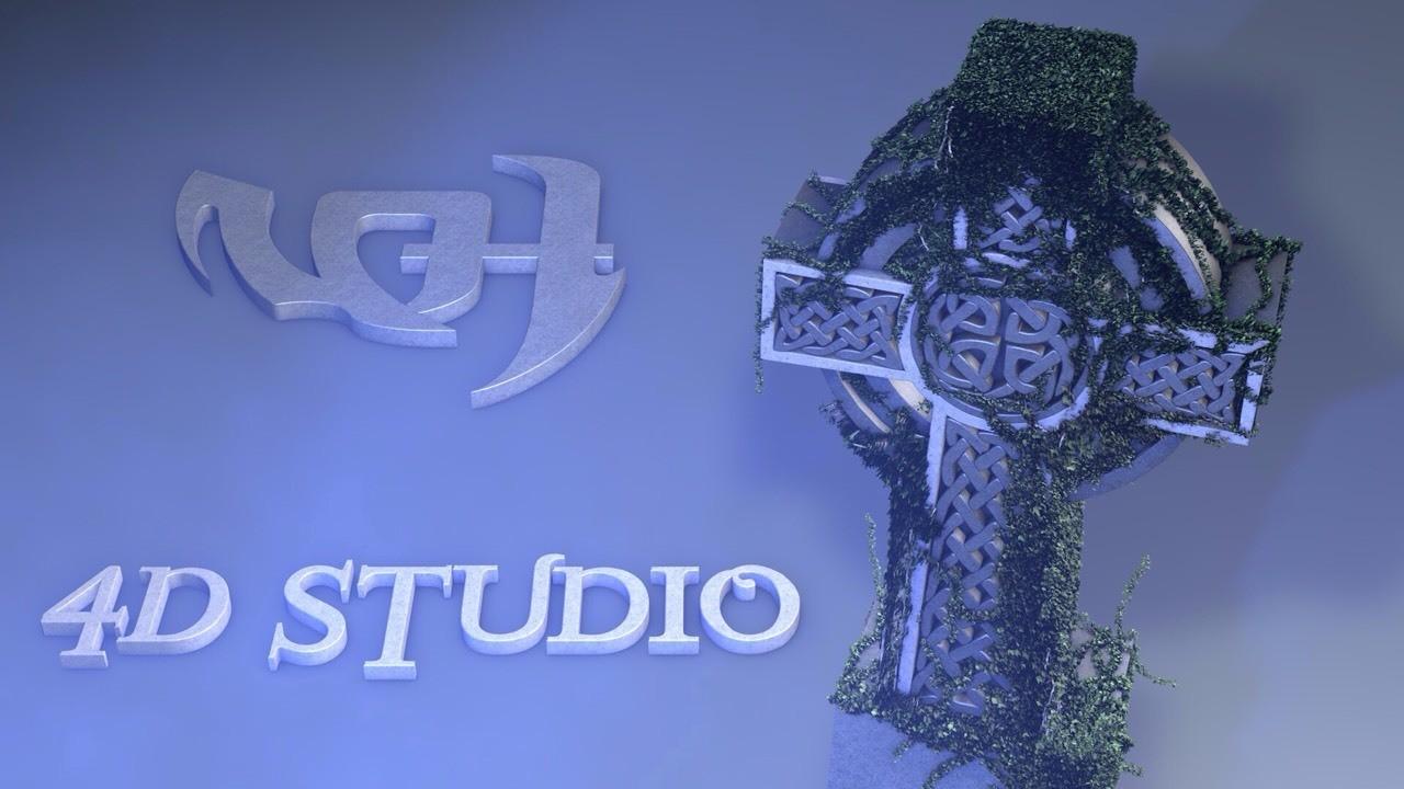 Cross Celtics 4D Studio