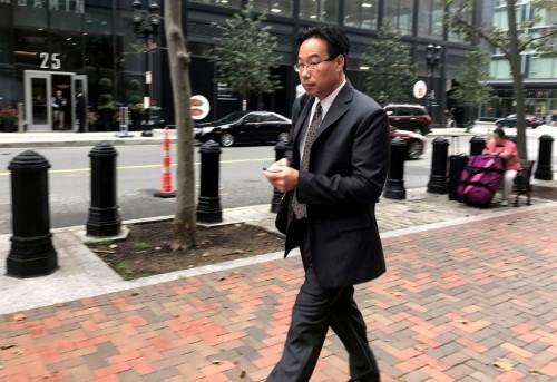 Pharmacist tied to U.S. meningitis outbreak gets eight years in prison