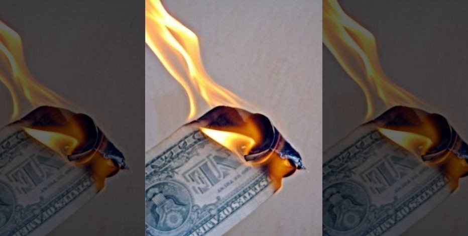 3 Ways to Lose All Your Money in the Stock Market
