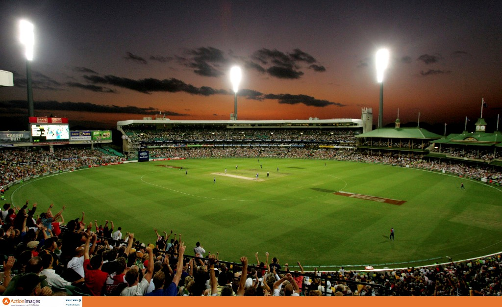 World T20 organisers hopeful despite potential clash with other sports