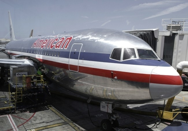 American Airlines Set To Upgrade Fleet And Finally Compete With Delta