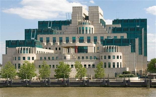 MI5 and MI6 must recruit spies from Mumsnet, says watchdog