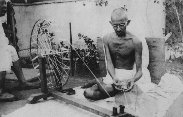 5 Gandhi Quotes to Inspire Taking on Your Mission