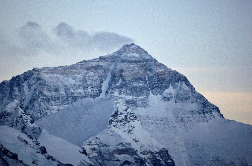 Himalayan glaciers melting far faster this century - study