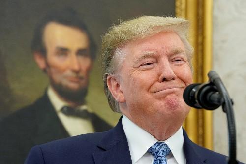 Trump beordert im China-Handelsstreit US-Firmen nach Hause