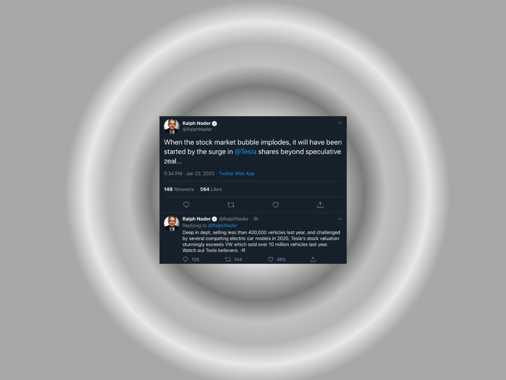 Tesla Is Doomed cover image
