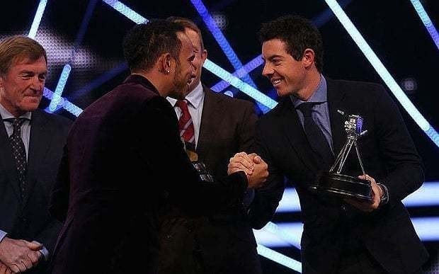 Rory McIlroy: SPOTY snub is not because I chose Ireland