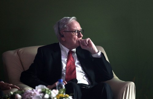 Finding A Replacement For Warren Buffet Will Be Berkshire Hathaway's Biggest Challenge