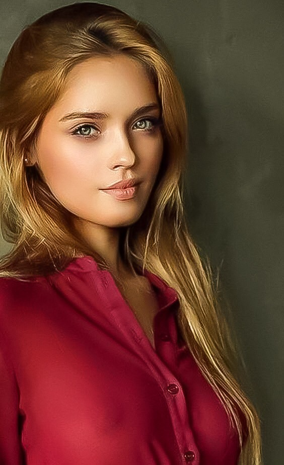 Portrait Color cover image