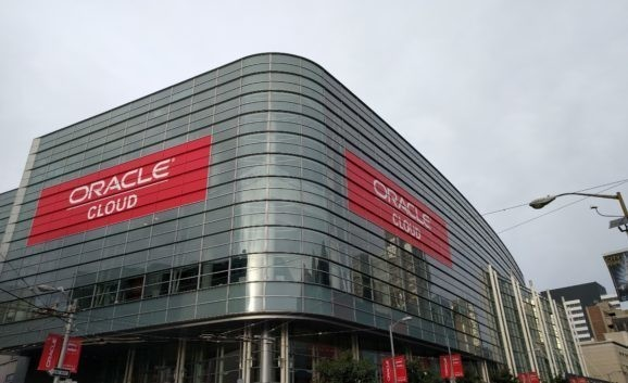 Oracle acquires cloud-based warehouse management company LogFire