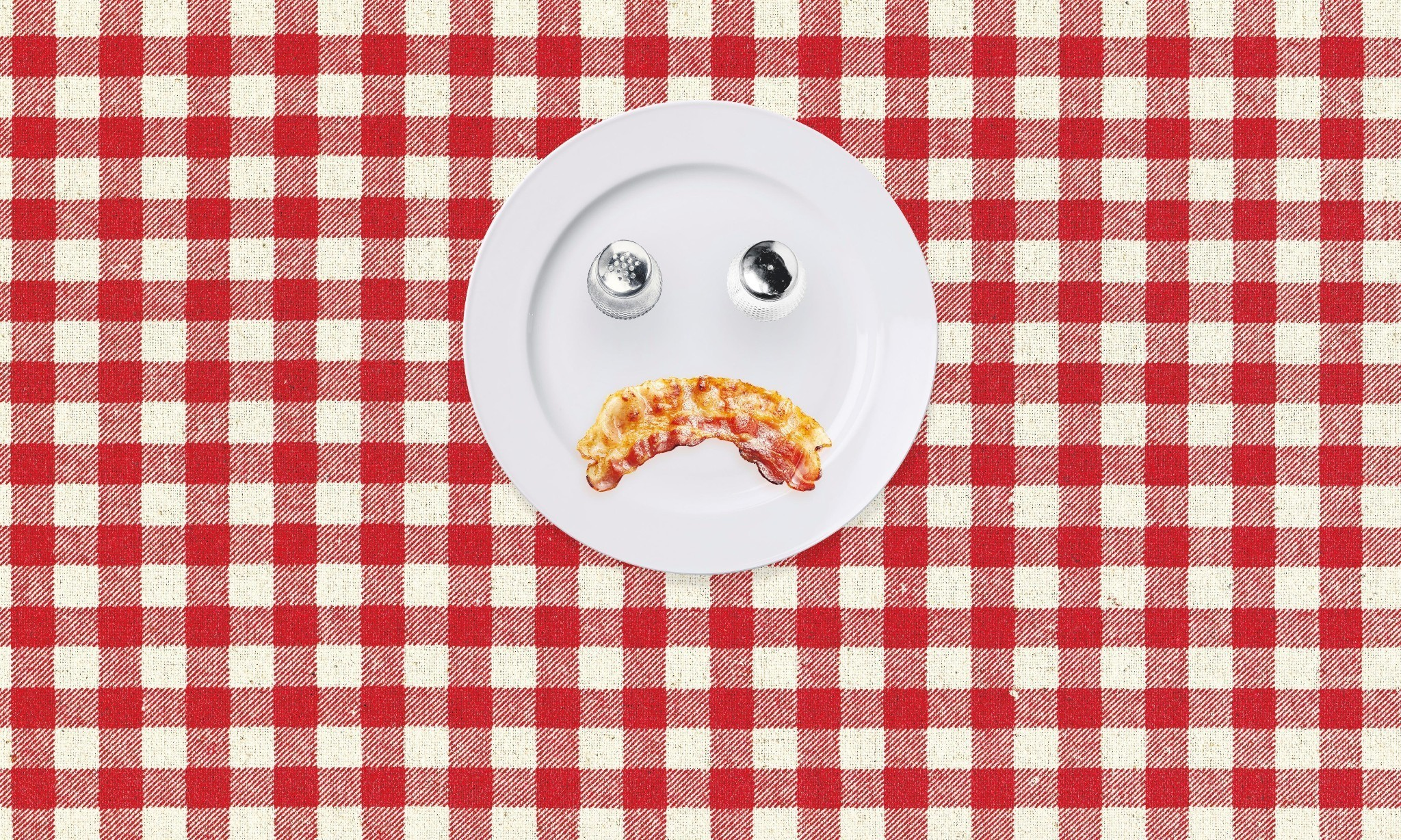 Yes, bacon really is killing us