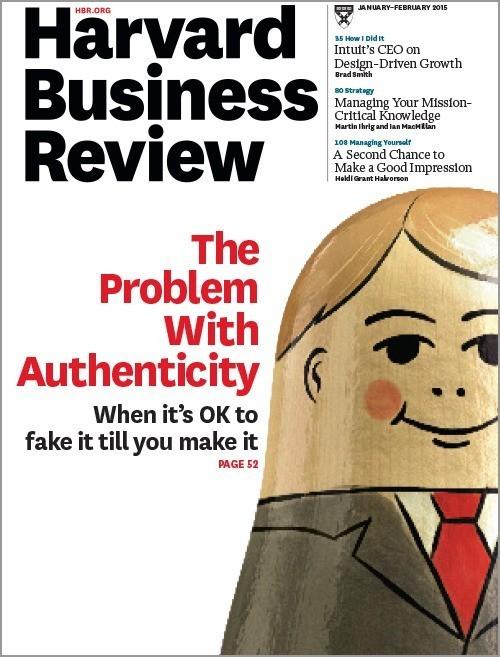 Banking - Magazine cover
