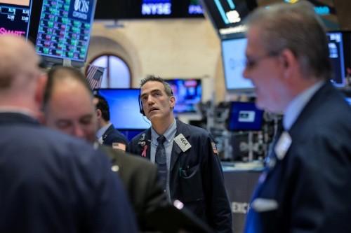 Wall Street drops as tech stocks tumble on Huawei fallout fears