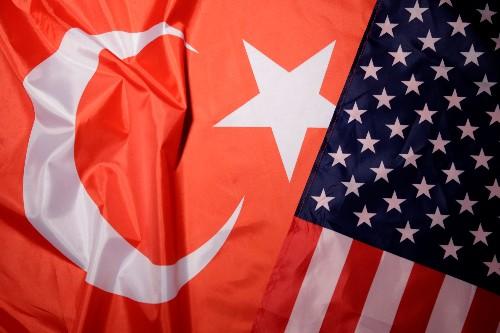 No sign of progress at NATO in U.S.-Turkey dispute over Russian defenses
