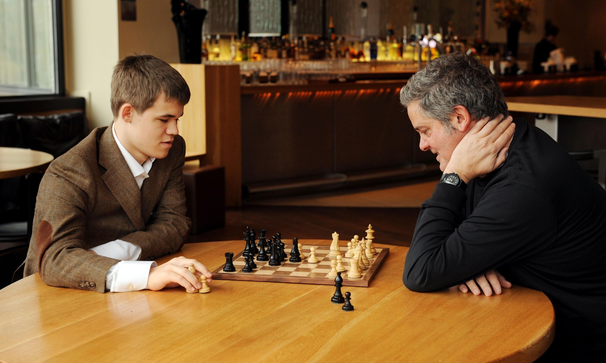 Truth, beauty and annihilation: my quest for chess mastery
