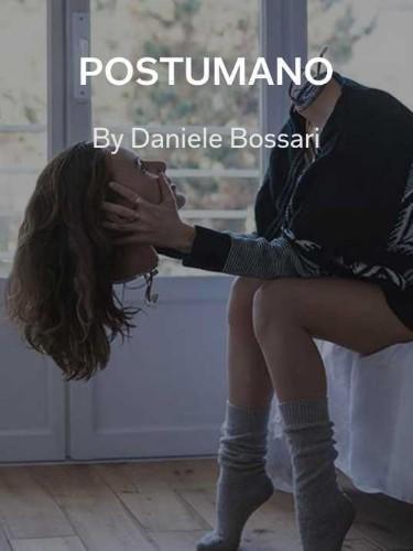 Daniele Bossari ci ha raccontato il suo rapporto con la tecnologia