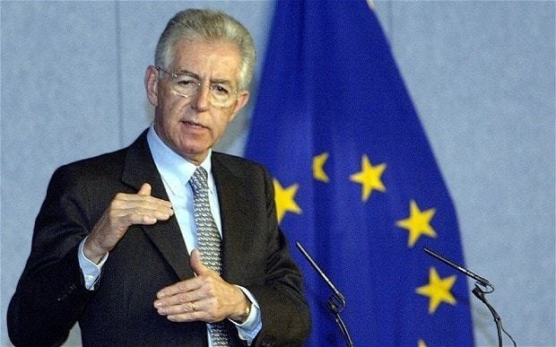 France is Europe's 'big problem', warns Mario Monti