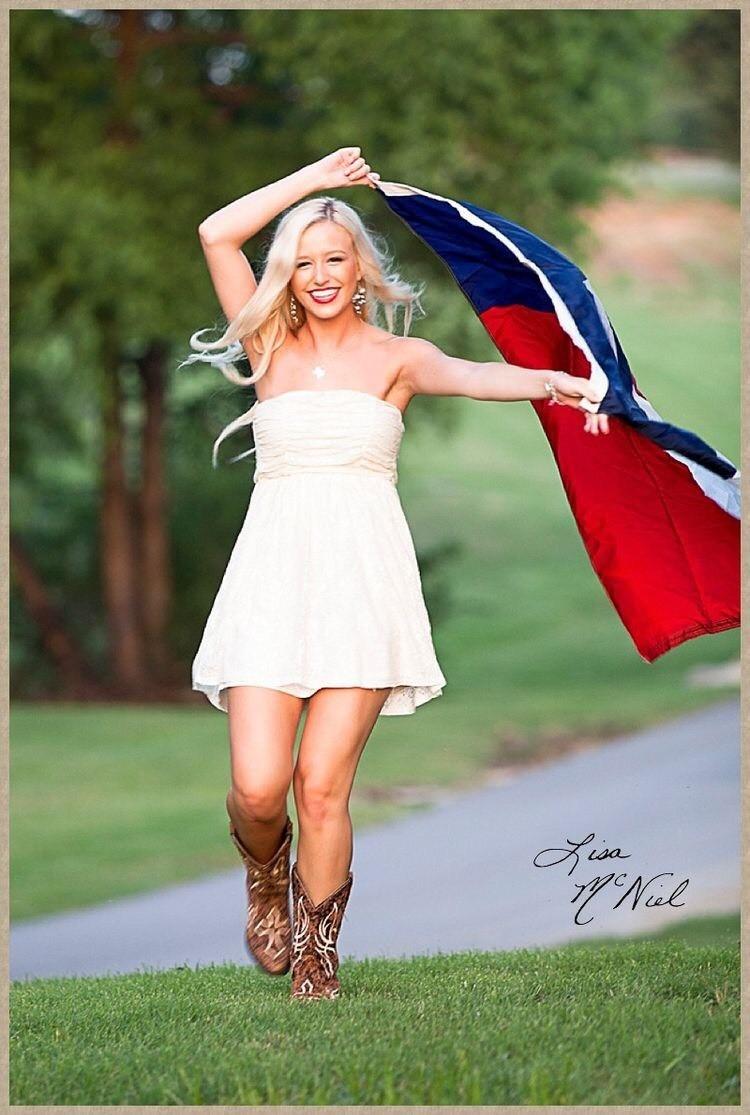 Texas Proud 🔵🔴⚪️
