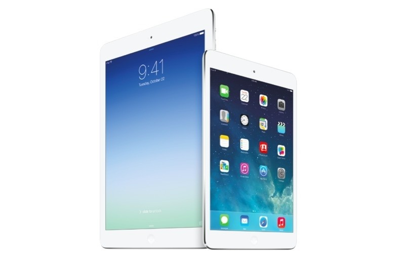 Apple accidentally reveals iPad Mini 3 and iPad Air 2 in iOS 8 user guide
