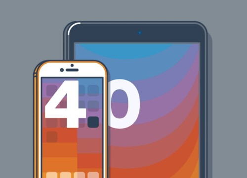 Tumblr 4.0 Arrives On iOS With Better Blogging Tools, Filtered Search, And A New Widget