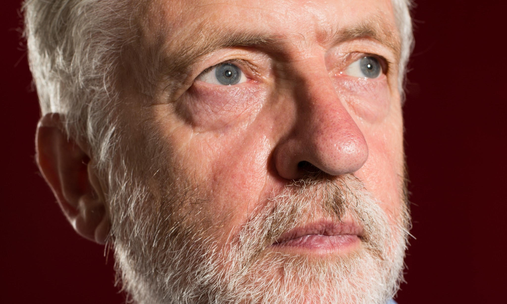 Jeremy Corbyn: 'People say I should be tougher. But it's not my style'