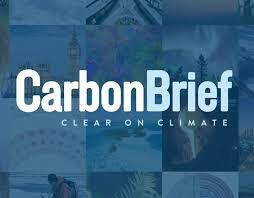 Sign up to our daily and weekly email briefings | Carbon Brief