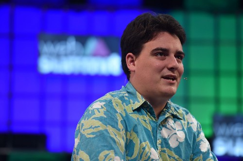 The ugly reality of an Oculus founder's politics