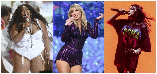 Taylor Swift, Lizzo, BTS to perform on Jingle Ball tour