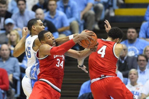 Top 25 basketball roundup: No. 6 Ohio State routs No. 7 UNC