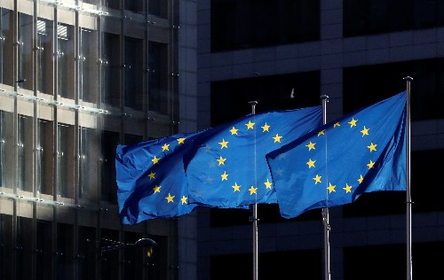 EU welcomes Brexit clarity from Conservative victory