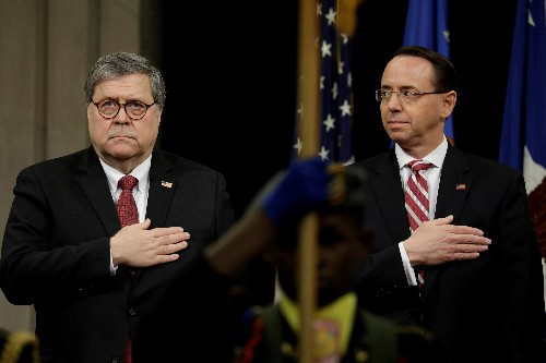 Explainer: How much of the Mueller report must U.S. attorney general disclose?
