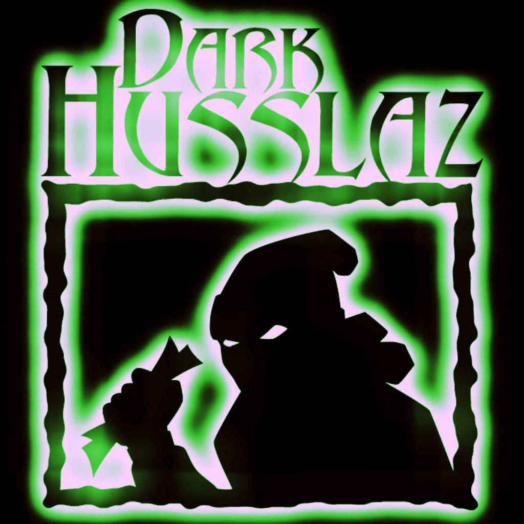DARK HUSSLA PRODUCTIONS - Magazine cover