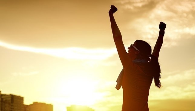 3 Things Powerful People Do Daily