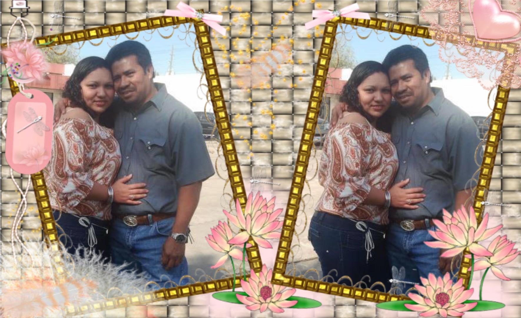 Mi amor y yo..