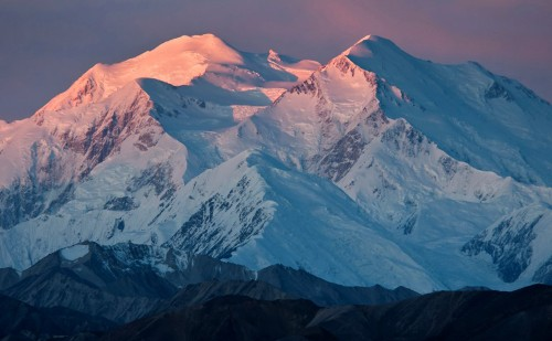 The Week in Review: Denali vs. Mount McKinley