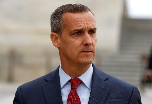 U.S. House panel subpoenas ex-Trump campaign chief Lewandowski