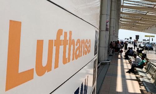 Lufthansa zieht Klage gegen Gewerkschaft UFO zurück