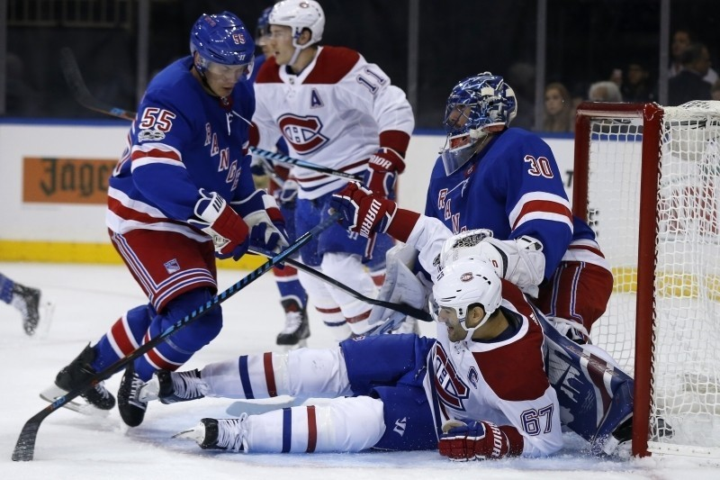 Slow-Starting NHL Teams Most Likely to Rebound This Season