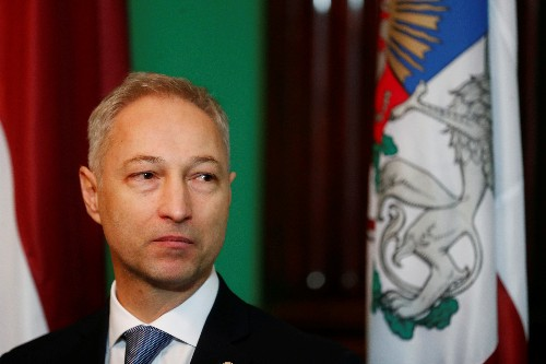 Latvia to look for new PM candidate after cabinet talks fail