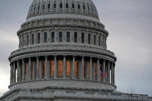 U.S. House Democrats move to block Trump's emergency declaration on border