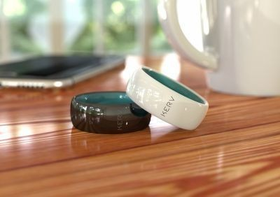 That's handy: Kerv contactless payment ring launches in UK for £100