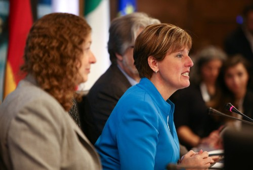 New EU import curbs on fruit not Canada specific: Canadian minister
