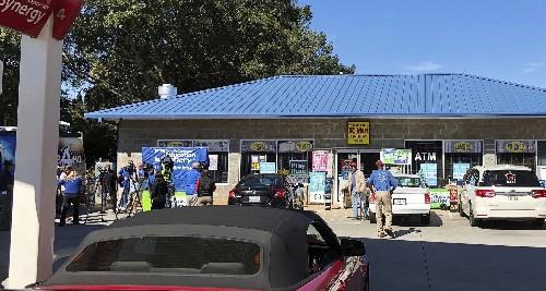 $1.5 billion Mega Millions jackpot claimed in South Carolina